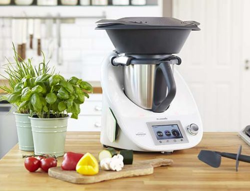 Les concurrents du Thermomix : Comparatif 2018