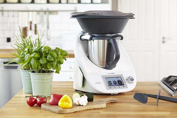 les concurrents du thermomix